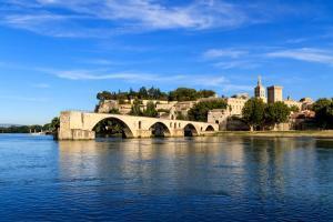 Europe; France; Provence Alpes Côte d'Azur; Avignon;