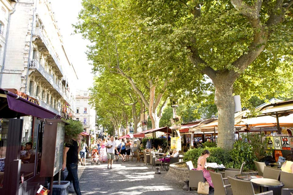Renowned for its quality of life, the city boasts some 200 areas of parkland, which helped it win first prize in the Ville Fleurie ('City in Bloom') competition.