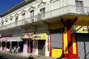 Caraïbes; Caraibes; République dominicaine; San Pedro de Macorís; San Pedro de Macoris;