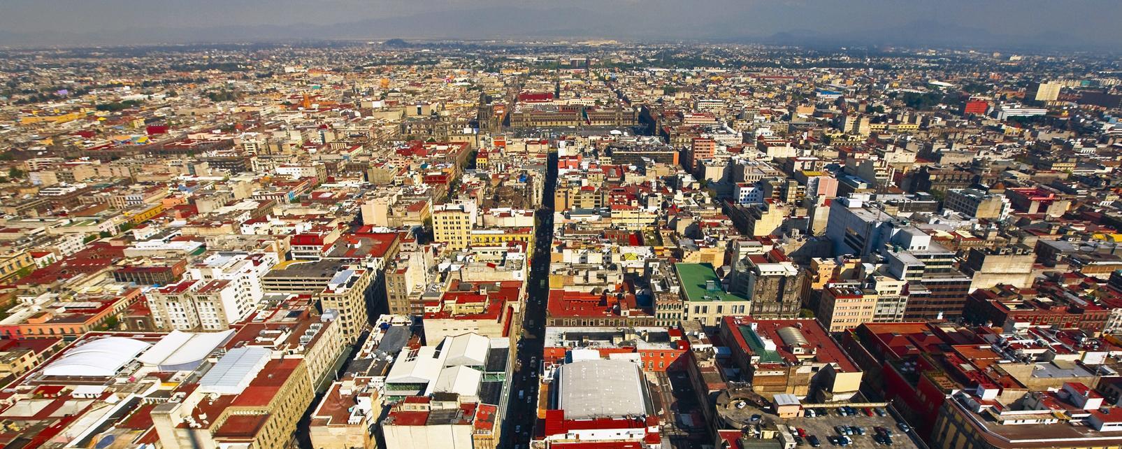 M�xico City