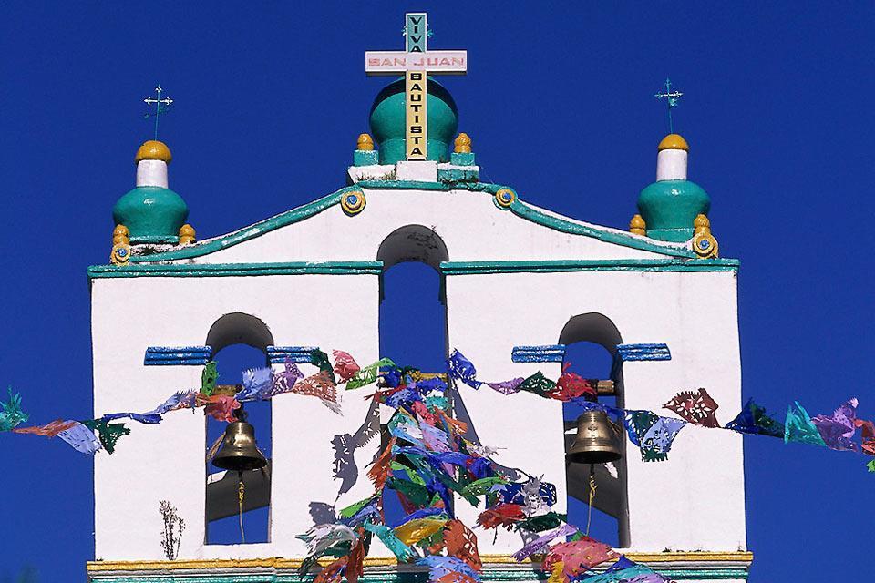 La zona metropolitana di Città del Messico è il secondo agglomerato più grande del mondo dopo Tokyo;