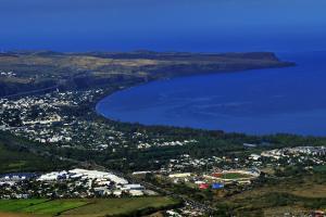 Océan Indien; La Réunion; Saint-Paul;