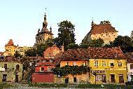 Cette vieille cité saxonne au charme romantique et médiévale fait partie des joyaux de la Roumanie.