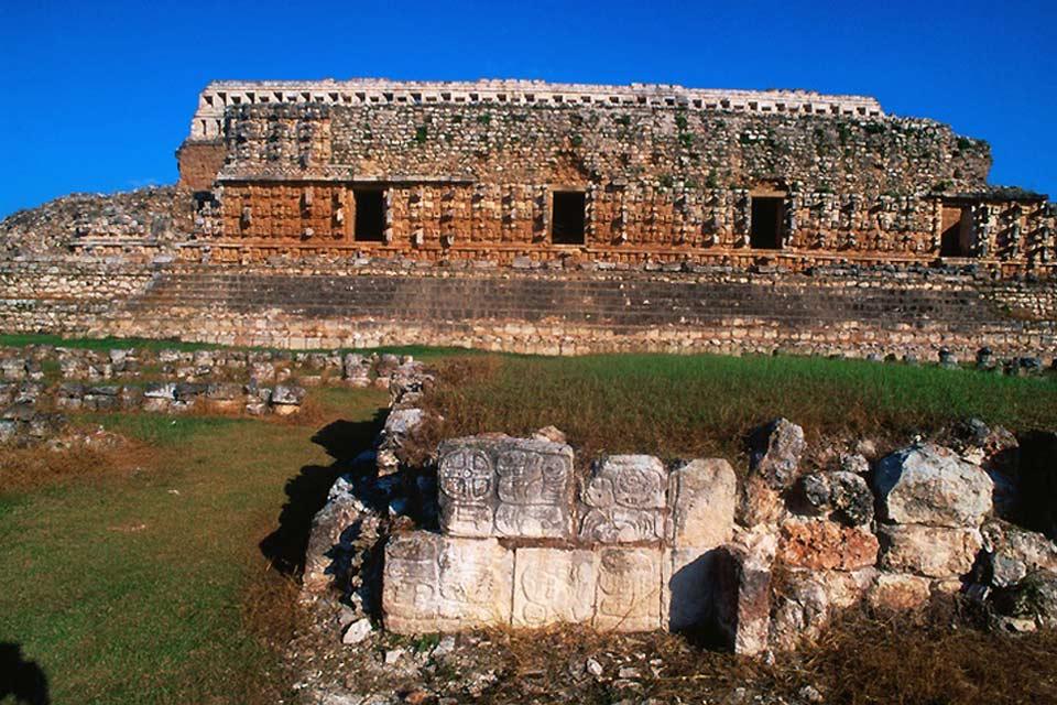 Merida è un soggiorno previlegiato durante la visita della penisola dello Yucatan.