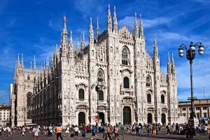 Europe; Italie; Lombardie; Milan;