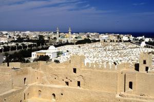 Afrique; Tunisie; Monastir;