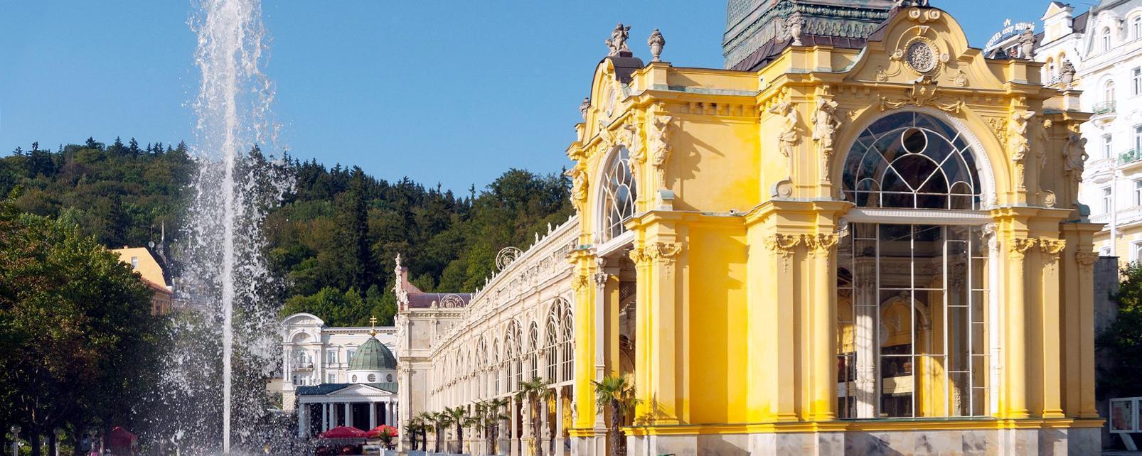 Marianske Lazne Czech Republic  city photos : Travel to Marianske Lazne, Czech Republic Marianske Lazne Travel ...