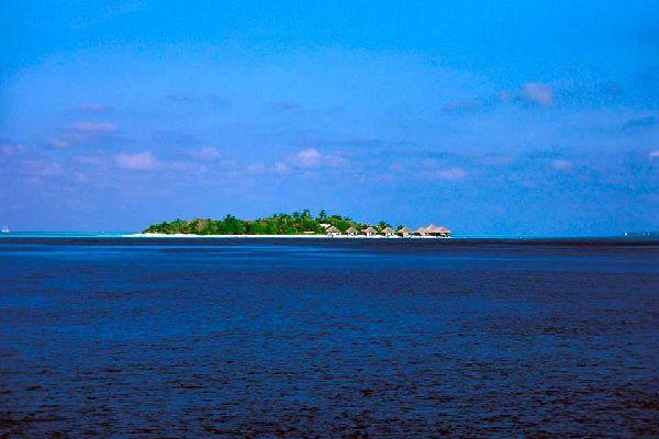 Malé est la seule ville importante des Maldives. Pour vous repérer facilement, remontez le Marine Drive jusqu'à la jonction avec le Chandani Magu. Arrêtez-vous au marché et au Singapore Bazaar. Longez ensuite le Chandani Magu, sur 200 mètres, et bifurquez à gauche pour emprunter le Medu Ziraye Magu. C'est dans ce quartier que se trouvent les principaux monuments. Allez voir le palais Muleeage, imposante ...
