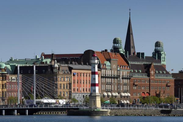 Accuweather Malmö