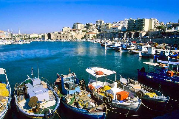 Alexandroupolis, Grèce
