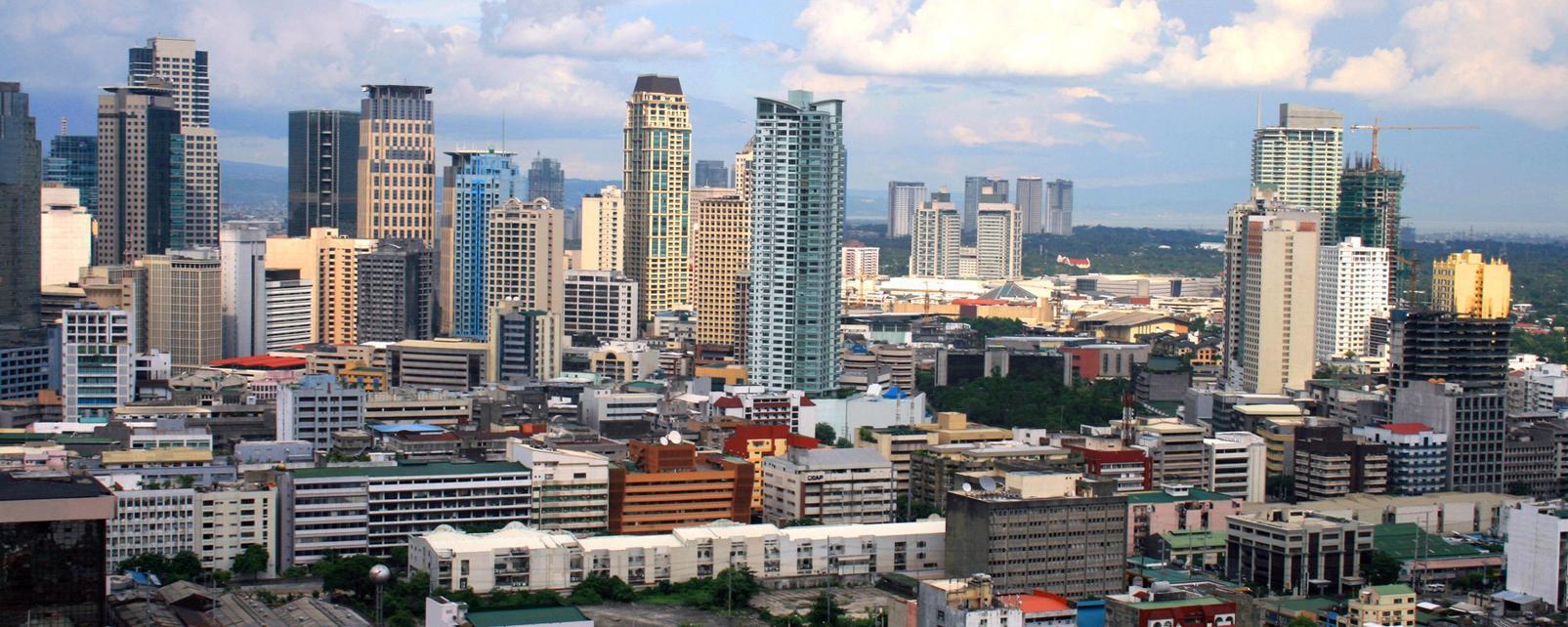 Asie; Philippines; Manille;