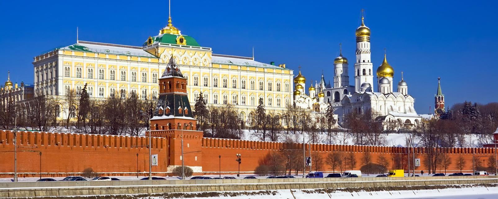 Petit guide de survie pour les mariages russes - Russia