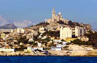 There are cities whose name alone is enough to warm the heart. We have to say that Marseille's sunny weather isn't just the stuff of legends. Nor is its football club, its pastis or its bouillabaisse either. However, in addition to these warm-hearted clichés, the Phocaean city has much more to offer. Marseille is no longer just a city for business trips.  The megalopolis has actually been chosen as ...