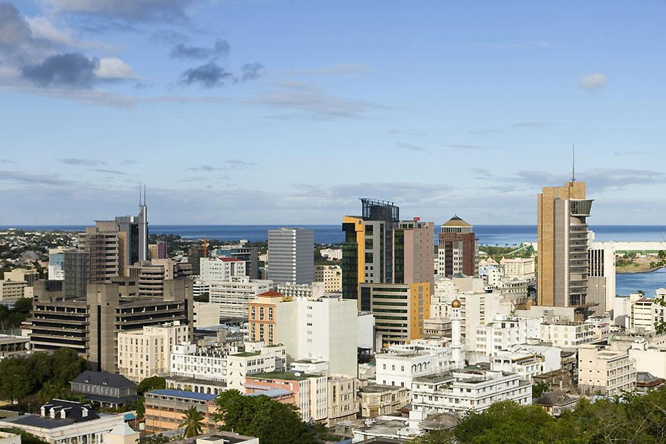 Port-Louis is the capital of Mauritius.