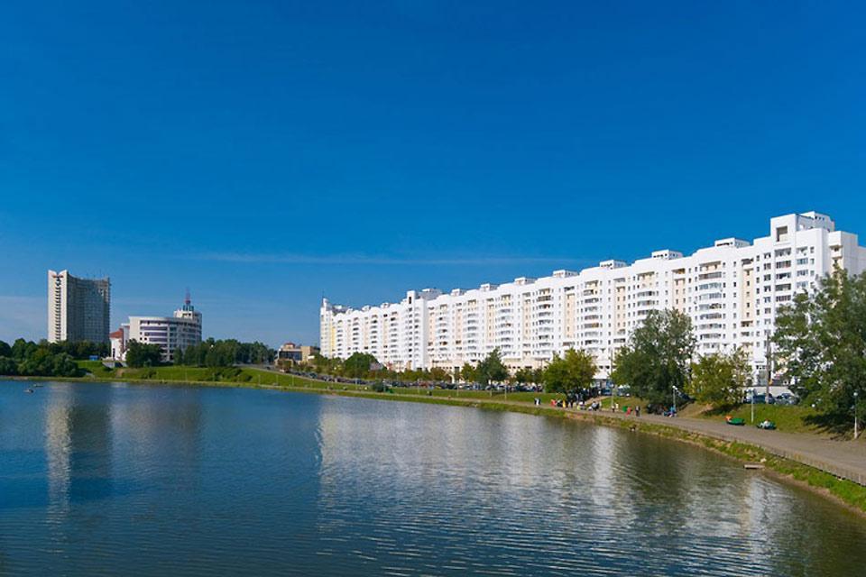 Minsk ist Hauptstadt und Gebiets- und Kreisstadt von Weißrussland und mit seinen 1,83 Millionen Einwohnern größte Stadt des Landes.