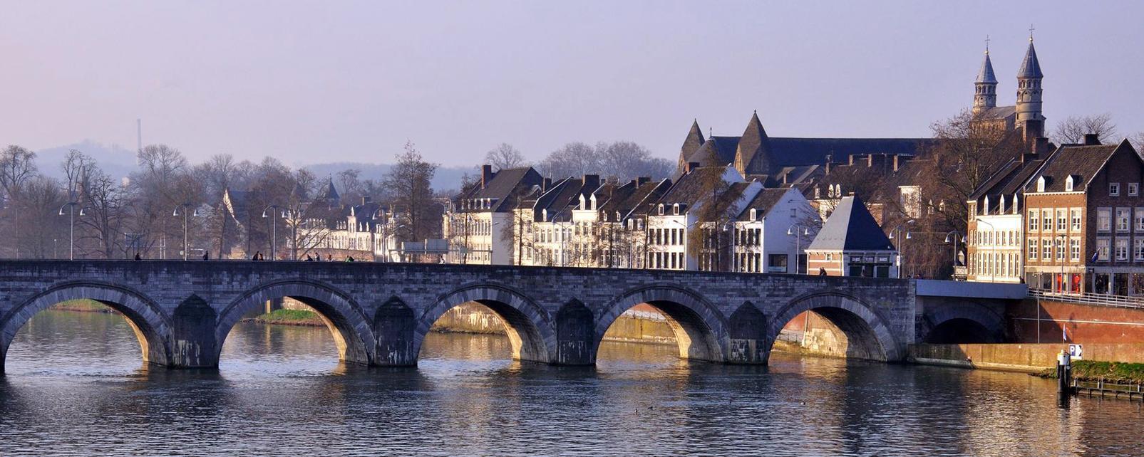Europe; Pays-Bas; Maastricht;