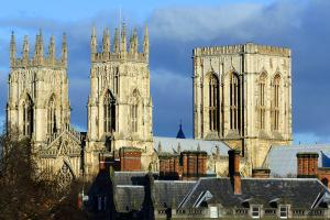 Europe; Royaume-Uni; Angleterre; York;