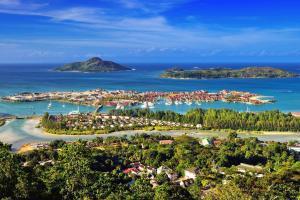Océan Indien; Seychelles; Port Victoria;