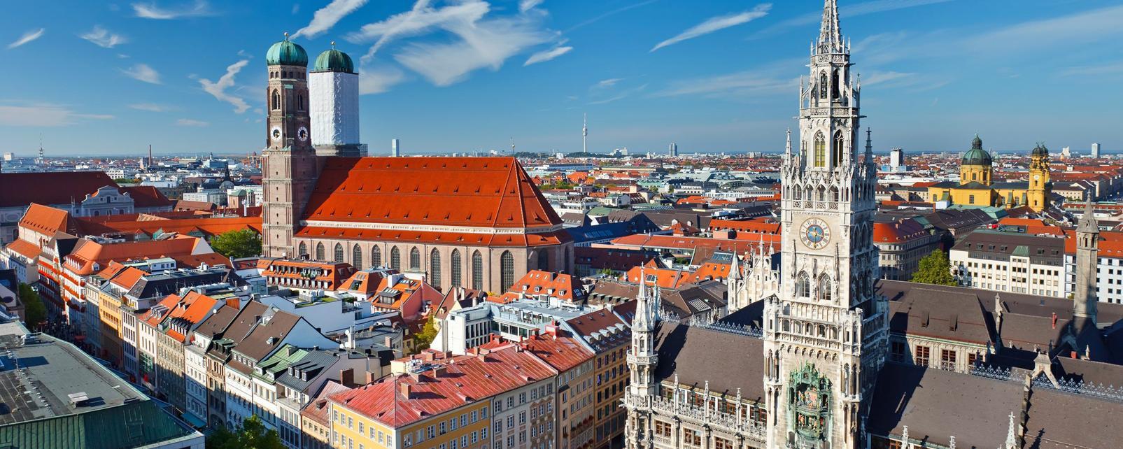 S�jour Munich