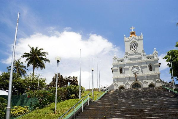 Kalutara is the third largest city in the western region, after Negombo and Colombo.