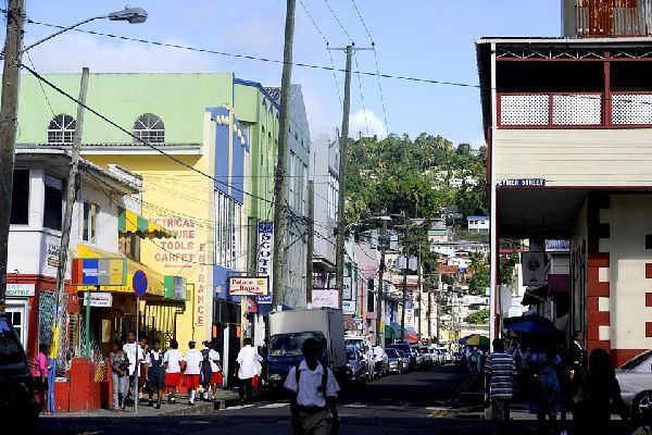 Castries is especially worth a visit for the insight it offers into the day-to-day lives of the islanders.