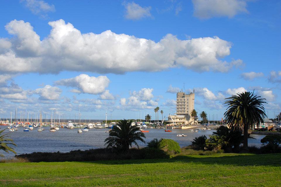 La capitale uruguayenne dépend énormément du tourisme mais reste très agréable à visiter.