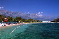 Paris Antalya