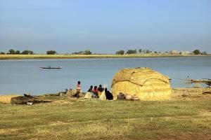 Afrique; Mali; Mopti;