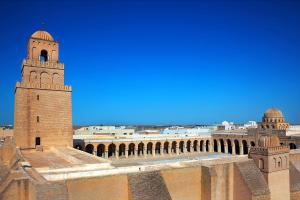 Kairouan