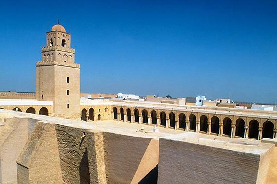 Kairouan Tunisie de Kairouan Tunisie