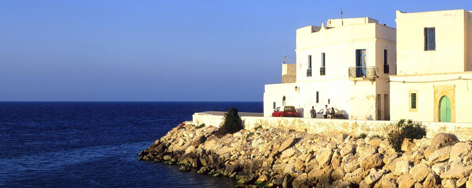 Afrique; Tunisie; Mahdia;