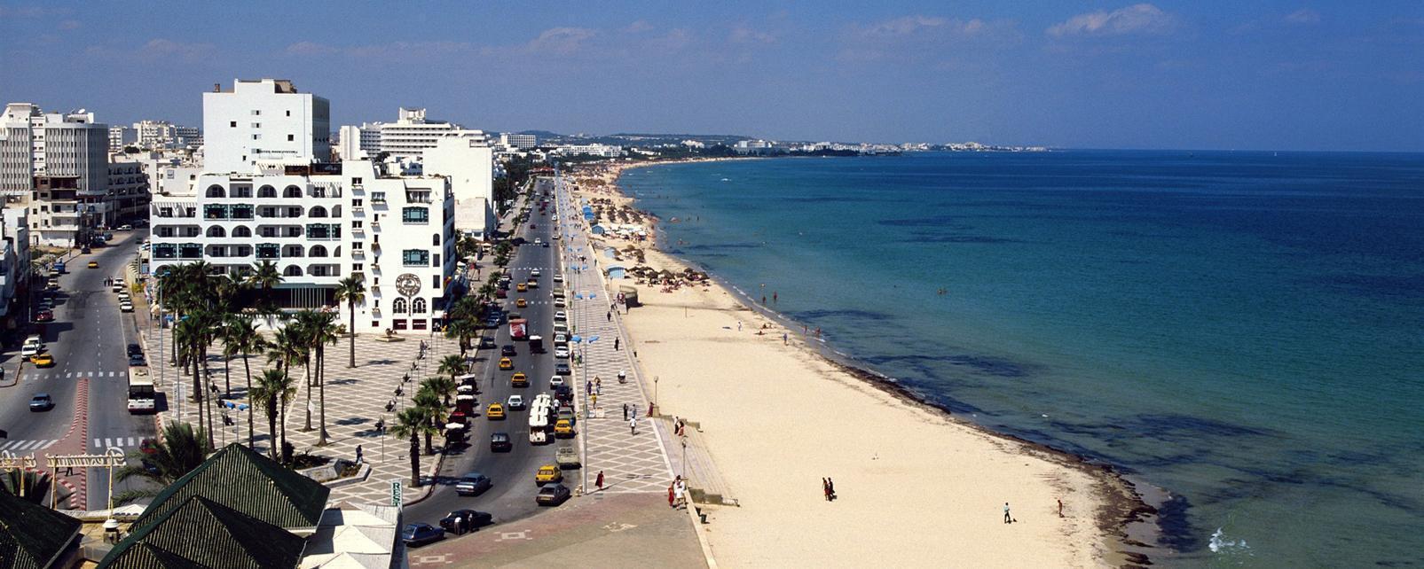 Afrique; Tunisie; Sousse;