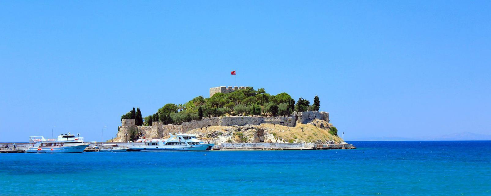 C A Turkey Istanbul Voyage Izmir-Kusadasi,...