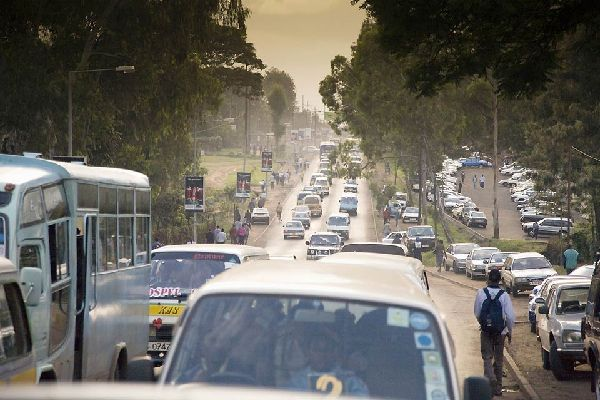 The fast-paced city of Nairobi is the country's capital and also a jumping off point for many safaris and other excursions further afield