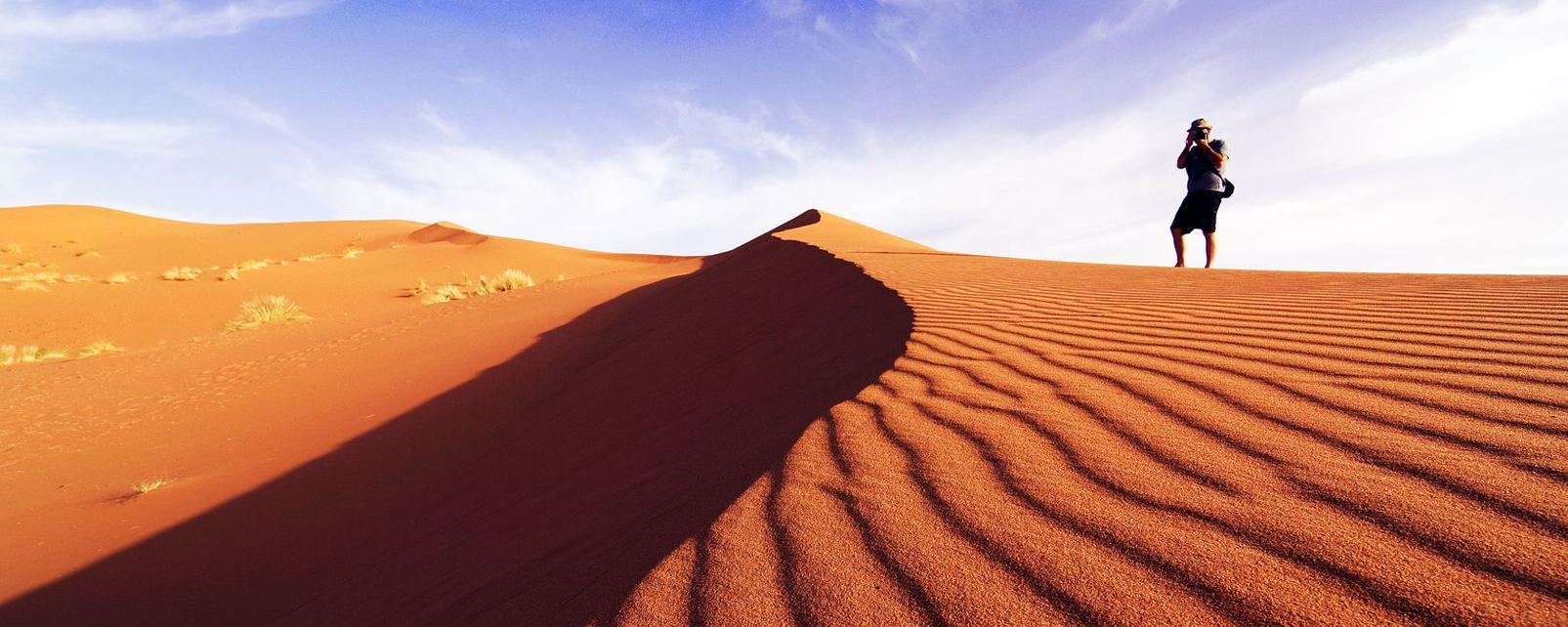 Afrique; Mauritanie; Nouadhibou;