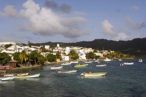 Caraïbes; Caraibes; Martinique; Ste Luce;