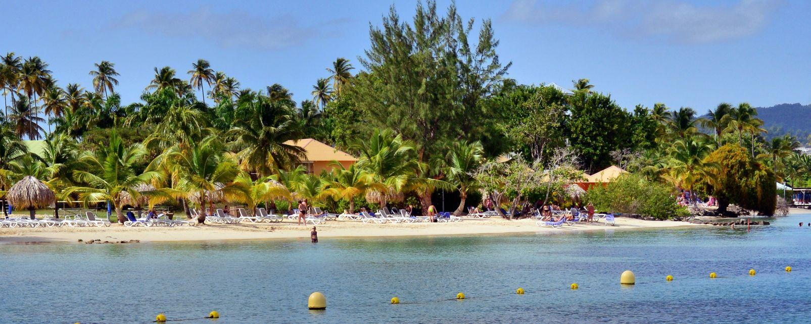 Ste Anne, Martinica,