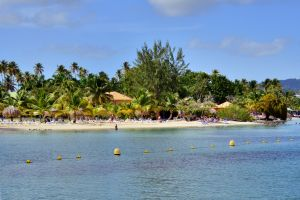 Ste Anne, Martinique,