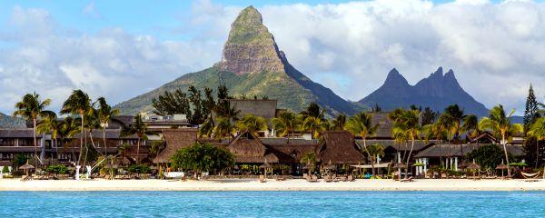 Travel to Flic En Flac, Mauritius - Flic En Flac Travel