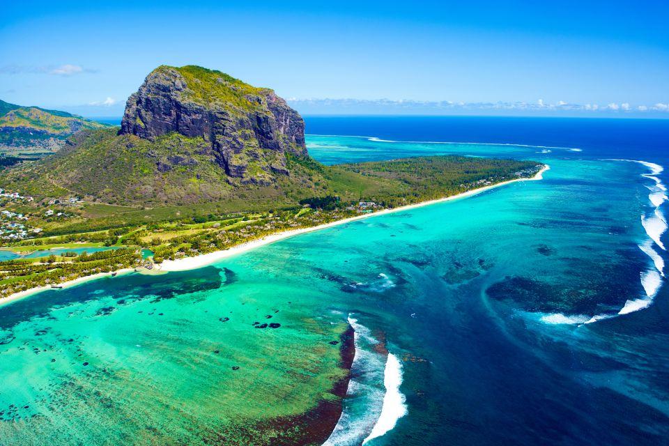 Hotel Berjaya, Le Morne, Isola Mauritius