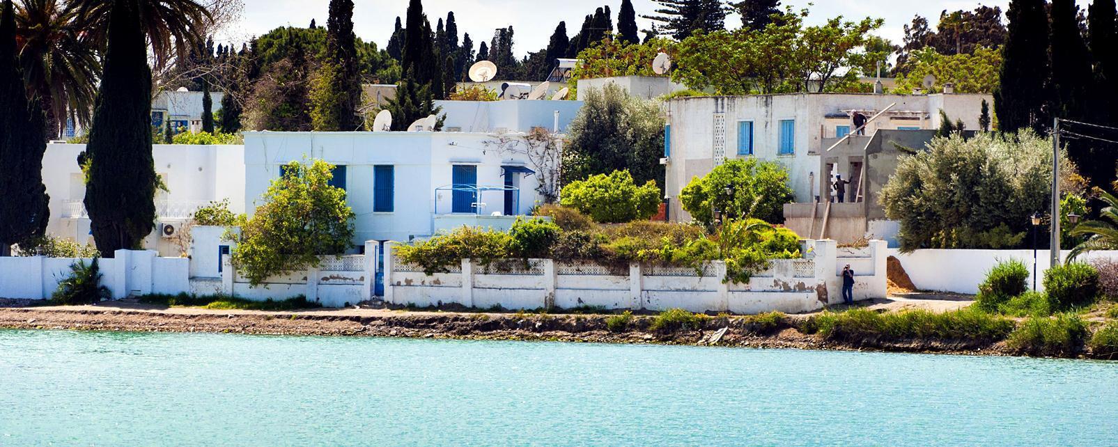 Locations Villas Cap Hammarth Tunis