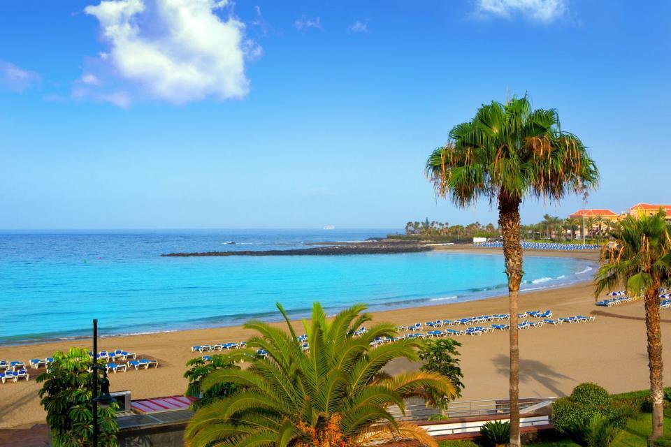London To Ibiza Flights And Hotels
