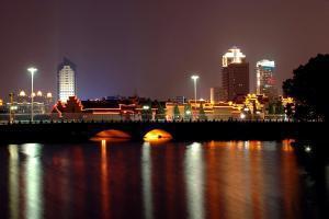 Shanghái y Ningbo