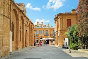 Europe; Chypre; Nicosie;