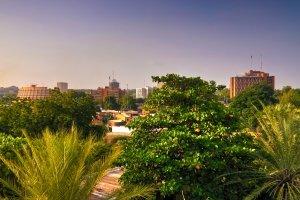 Afrique; Niger; Niamey;