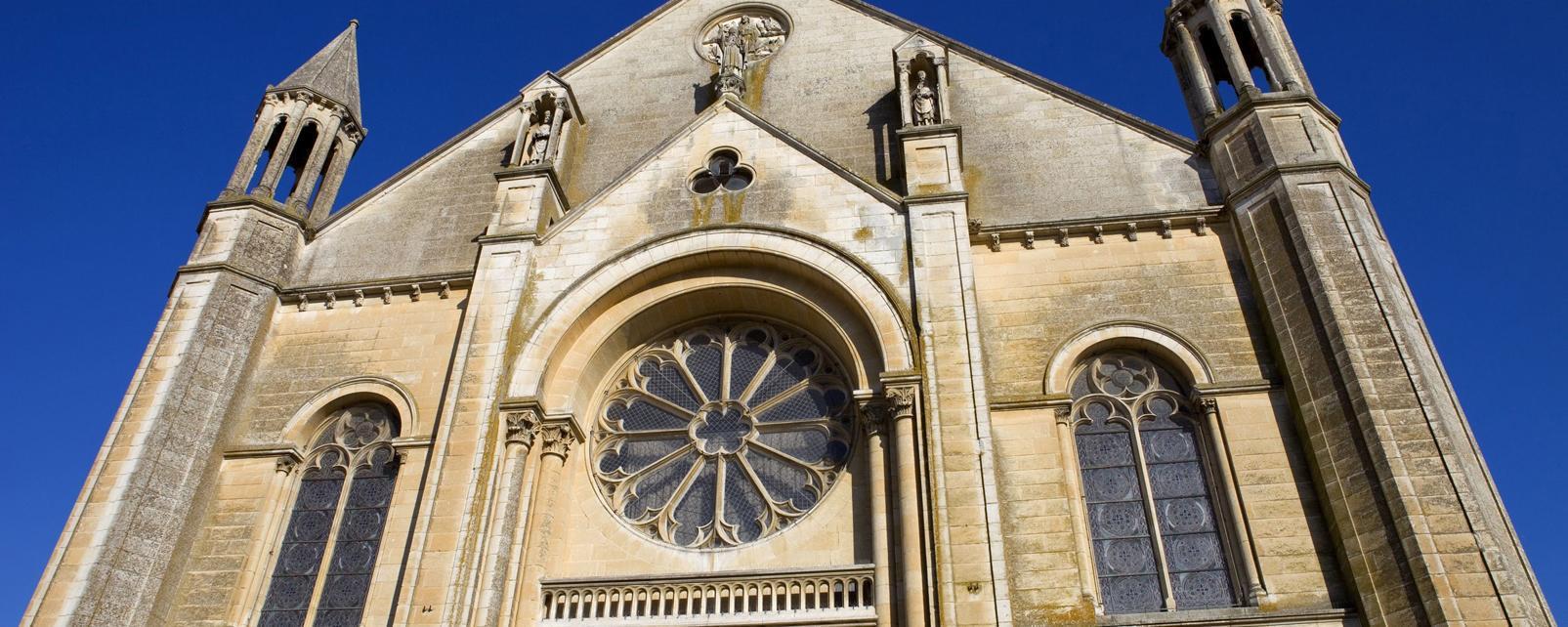 Europe; France; Poitou-Charentes; Niort;