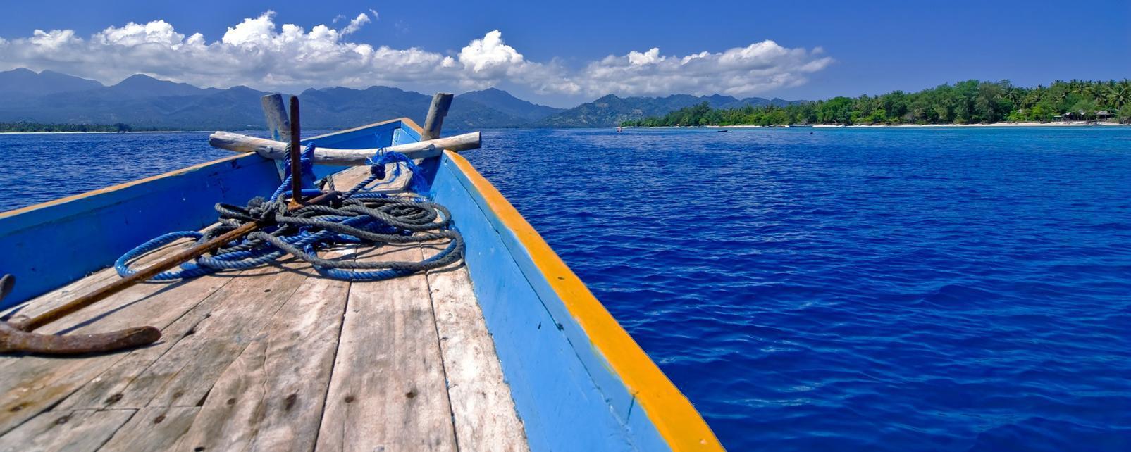 Lombok isola