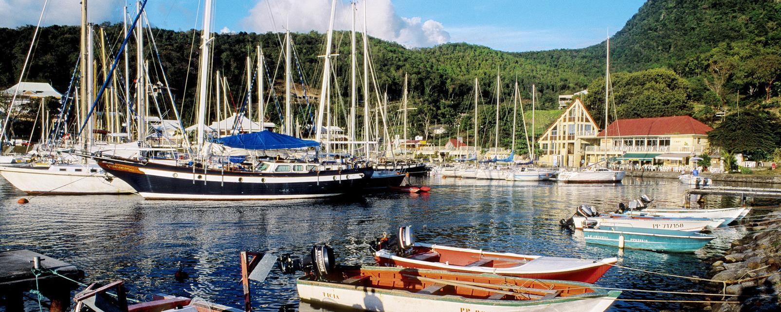 Caraïbes; Caraibes; Guadeloupe; Bouillante;