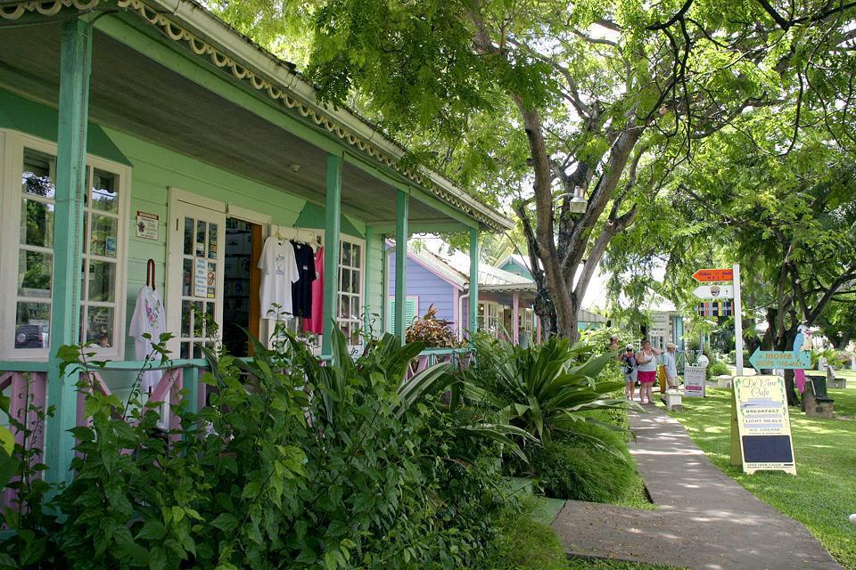 Chaque année, le célèbre Festival d'Holetown commémore l'installation des colons britanniques à la Barbade.