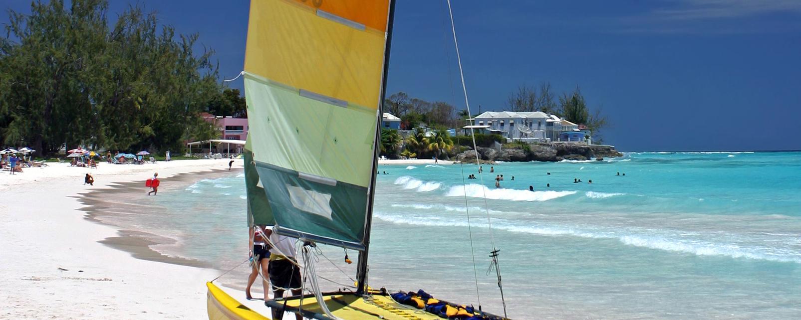 Caraïbes; Caraibes; Barbade; St Peter;